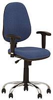 Кресло для персонала GALANT GTR chrome active