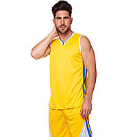 Форма баскетбольная мужская Аttacking CO-5970-Y (реплика)
