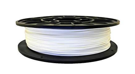 НЕФОРМАТ Белый ABS Premium (1.75 мм/0.4 кг), фото 2