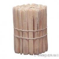 Коклюшки деревянные ровные тонкие