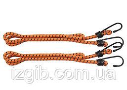 Резинки багажные усиленные Stels 2 шт 1000 мм