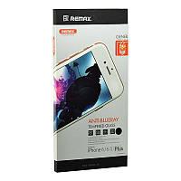 Защитное стекло Remax 3D iPhone 7 Plus Black
