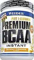 Аминокислоты WEIDER Premium BCAA 500 g Sunny Orange