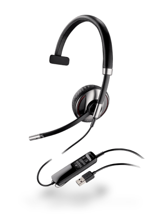 Гарнитура для колл-центра Plantronics BLACKWIRE C710