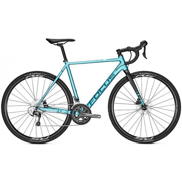 """Велосипед циклокроссовый Focus Mares 6.7"""" 20G 28"""""""