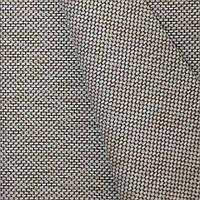 Декор рогожка пике св.серый/коричневый