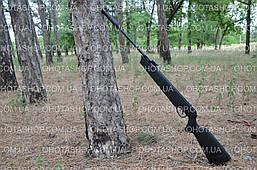 Пневматическая винтовка Ekol Ultimate ES 450