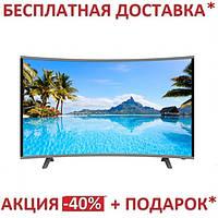"""Телевизор JPE 32"""" DU1000 Изогнутый"""