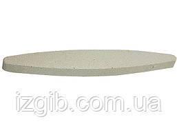 Абразивний Брусок 230 мм Човник