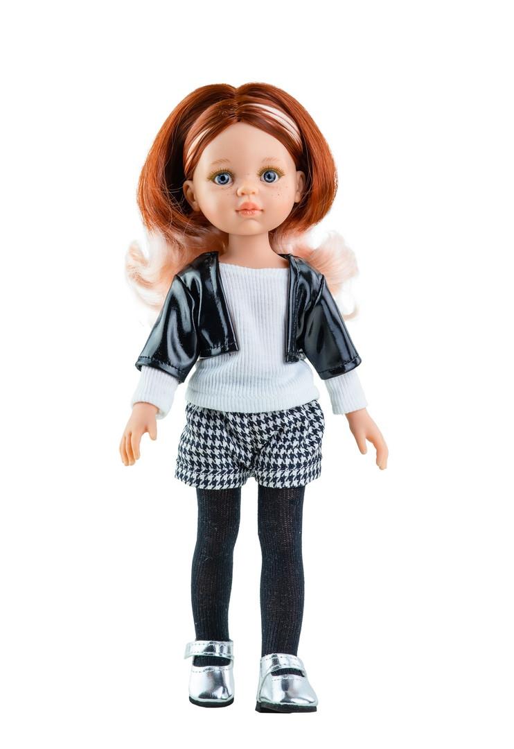 Кукла Паола Рейна Рут Paola Reina