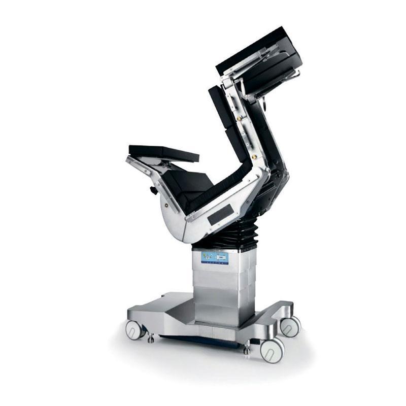 Стол операционный Surgery 8900 Modular (электрика+гидравлика, рентгенпрозрачный) + 40 аксессуаров