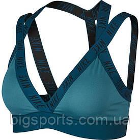 Топ жен. Nike Indy Logo Sports Bra (арт. BQ4810-364)