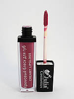 Кремовий блиск для губ Julia Cosmetics №11 Creamy Lipgloss
