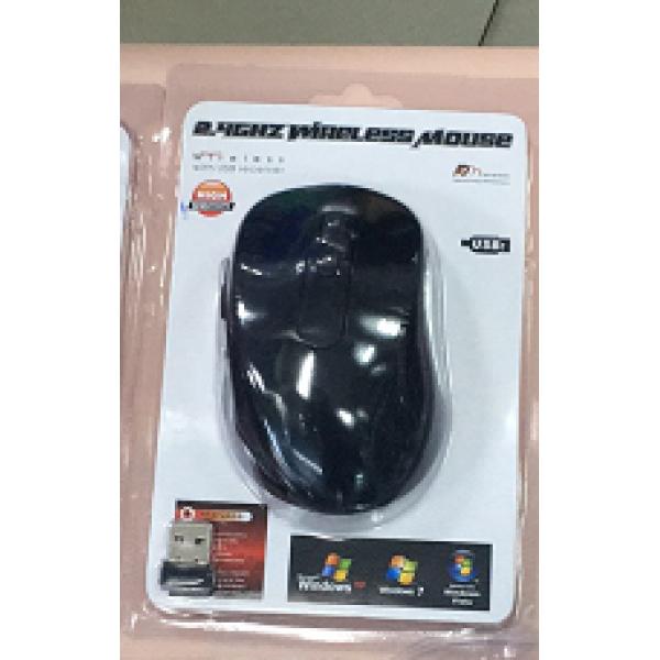 Беспроводная мышь Smart 7100 / мышь компьютерная беспроводная