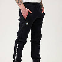 Спортивные штаны мужские зимние пума БМВ