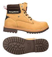 Черевики жіночі KangaROOS Riveter JR 36 Yellow уцінка