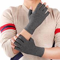 Перчатки с точечным ПВХ покрытием (ЗП-109), фото 1