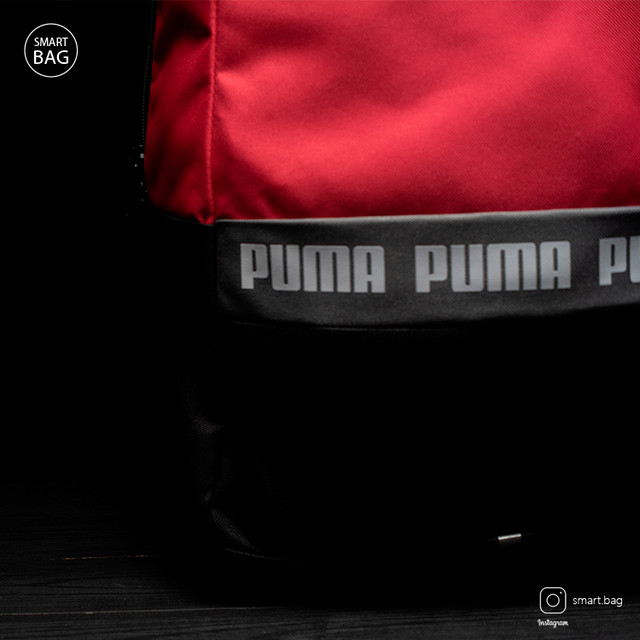 Рюкзак Puma Phase Backpack | paradise pink