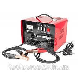Пуско-зарядное устройство Euro Craft СС7 : 12-24В | Пусковой ток 200А | Гарантия 1 год