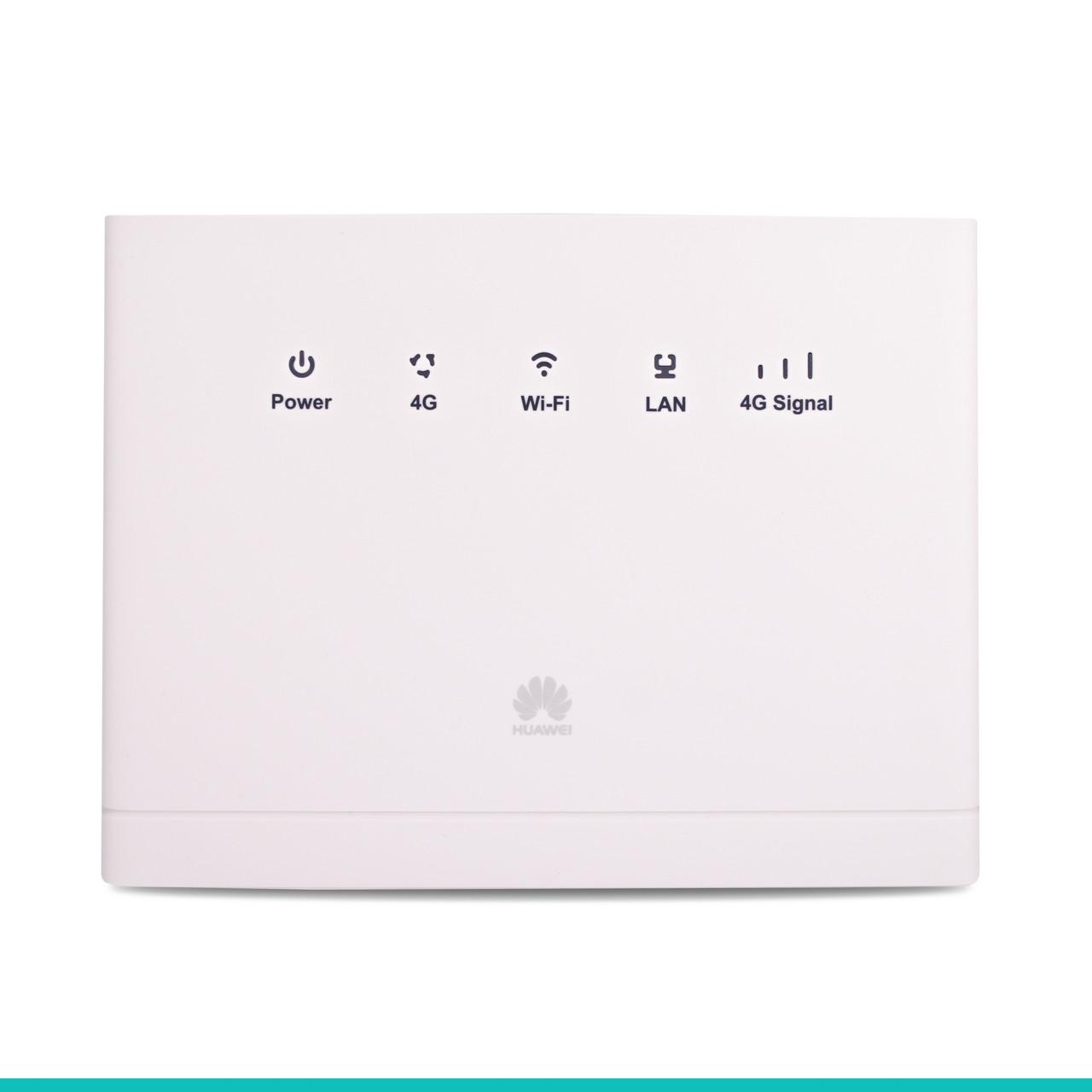 4G LTE Wi-Fi роутер Huawei B315s-607 (Киевстар, Vodafone, Lifecell)