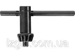 Ключ для патрона Matrix 13 мм Т-подібний