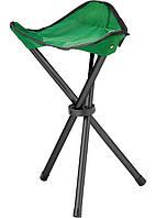 Стул складной Palisad Camping на 3-х ножках 32х32х44 см