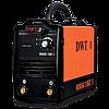 Сварочный инвертор DWT MMA-180 I, фото 4