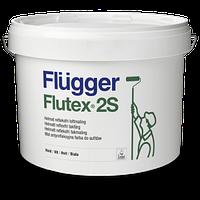 Краска интерьерная для потолка Flugger Flutex 2S