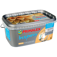 Краска интерьерная Primalex Inspiro 3.0кг цветная