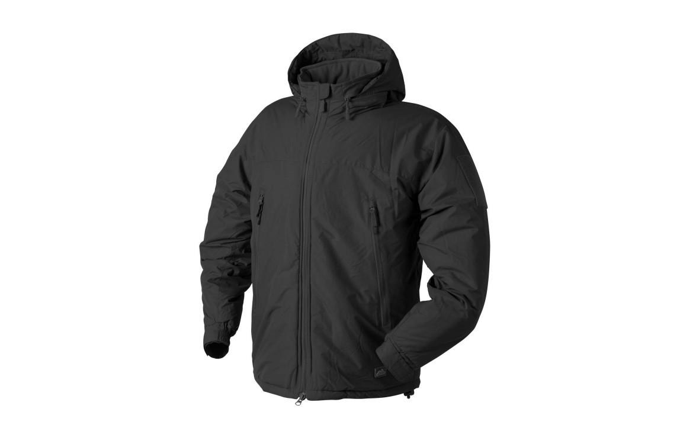 Куртка Helikon Level 7 Winter Jacket Black XS, XL, XXL regular (KU-L70-NL-01)