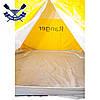 Зимова намет для риболовлі Weekend 2-місцева автомат 140х200х200 см 2,4 кг всесезонна з антимоскітною сіткою, фото 5