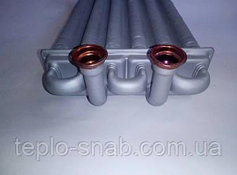 Теплообменник Ferroli Domiproject F/С 24, FerEasy F/С 24 - 39819540, 37404110, 39820060
