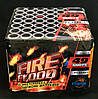 Фейерверк FUROR Fire Flood на 49 выстрелов (FC2049-1) - Фото