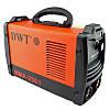 Сварочный инвертор DWT MMA-250 I, фото 2