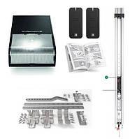 Автоматика для гаражних воріт  Comunello RT1000KIT для проєму висотою  до 2,7 м