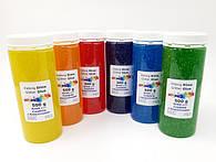Клей для Слайма Klebrig Slime Glitter Glue