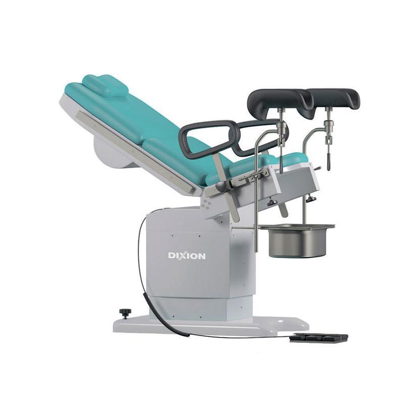 Гинекологическое кресло стол Grace 8400