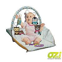 Детский развивающий коврик  Maxland PS807