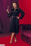 Стильное платье   (размеры 48-58) 0219-70, фото 3
