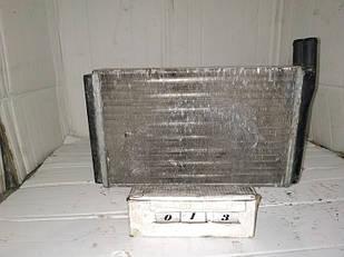 №13 Б/у радиатор печки для Volkswagen Golf I 1974-1983 321819031A