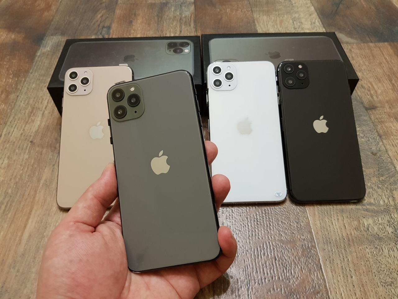 Копия iPhone 11 Pro в Киселёвске