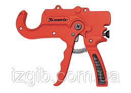 Ножницы для резки изделий из ПВХ Matrix D-до 36мм