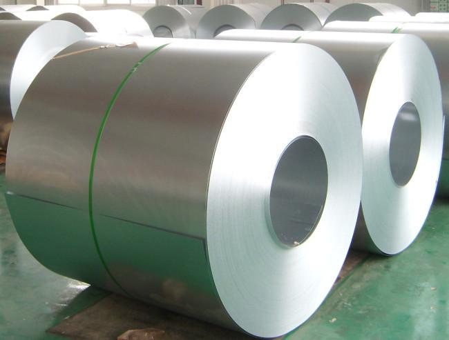 Рулон алюминиевый А5М 0.8х1000 мм