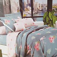 """Полуторное постельное """"Бязь Голд Люкс""""(хлопок) Расцветки в ассортименте"""