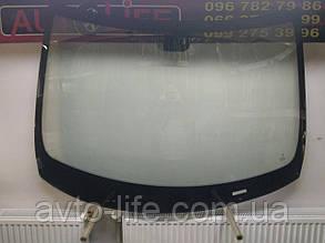 Лобовое стекло Tesla Model S 5D (2013-) ОРИГИНАЛ с обогревом датчик дождя Автостекло Тесла Доставка по Украине