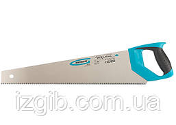 Ножовка по дереву Gross PIRANHA 50x3D двухкомпонентная рукоятка