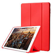 Apple Smart Case Чехол для iPad 11 Pro 2018 Red (Лучшая копия)