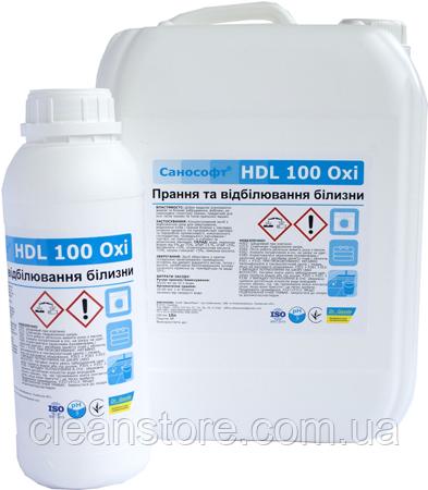 Санософт® HDL 100 Oxi – 5 л