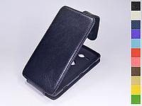 Откидной чехол из натуральной кожи для Sony Xperia XZ2 Compact H8324