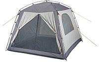 Тент Кемпинг Camp 3,5 кг, серый